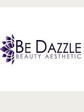 Be Dazzle Beauty Aesthetic - Kuchai Lama - 22A-1, Jalan Kuchai Maju 8, Kuchai Enterpreneur's Park, Kuala Lumpur, 58200,