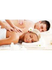 Massage - Simran Beyond Beauty