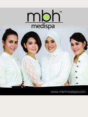 MBH Medispa - Ampang - G 059 Galaxy Ampang Shopping, Centre Jalan Dagang 5, Taman Dagang, Ampang, 68000,