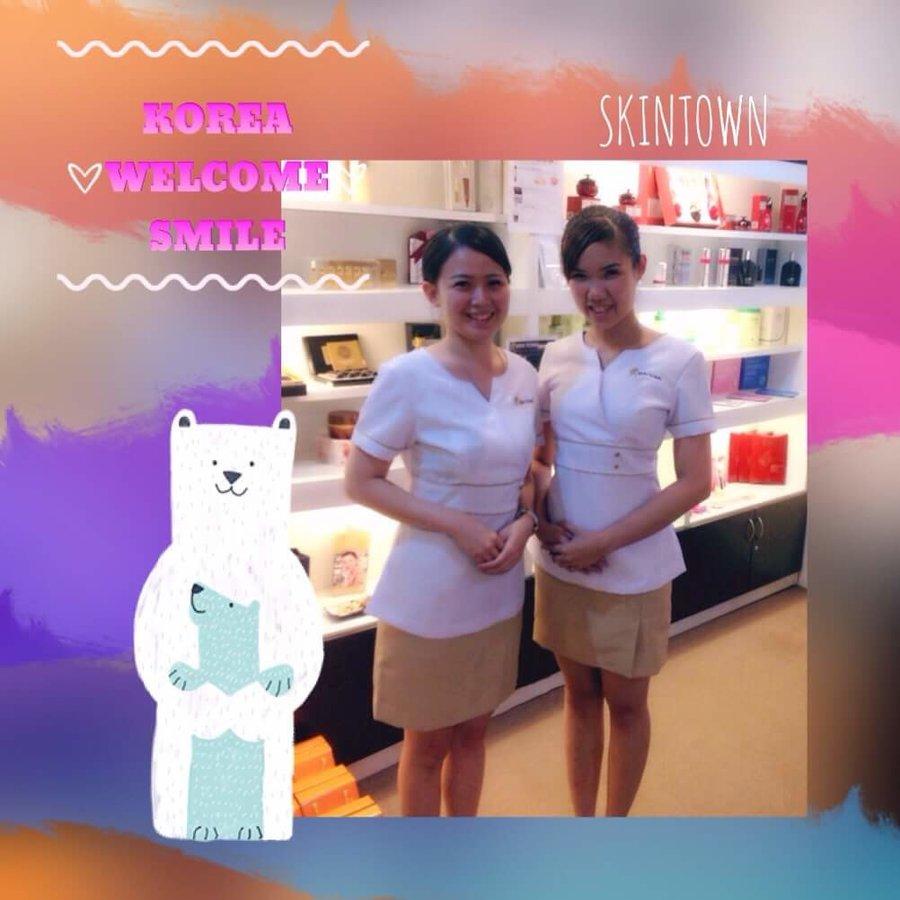 Skin town petaling jaya malaysia for Skins beauty salon
