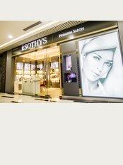 SOTHYS Main Place USJ - Salon Frontage