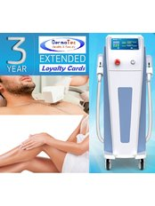Laser Hair Removal - DermaTec Med Aesthetic Clinic