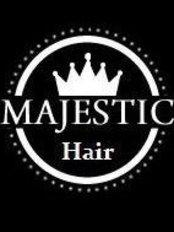 Majestic Hair - Leidsestraat 46, Haarlem, 2013XM,  0