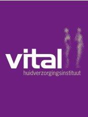 Vital - Dennenstraat 7, Ridderkerk, 2982 CG,  0