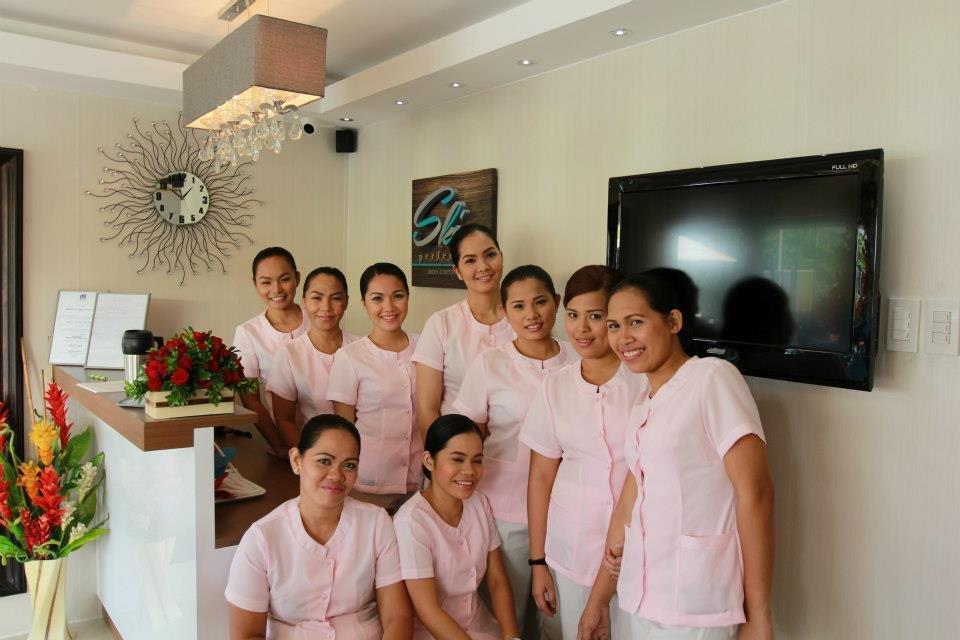 Diamond Spa In The City Marikina