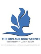 The Skin and Body Science - image 0