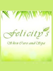 Felicity Skin Clinic Salon and Spa - G/F and Room 202 NAF Bldg, 2296 Chino Roces Ave, Makati City, 1224,  0