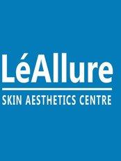 LeAllure Skin Aesthetics Centre - Unit 1 G/F Crown Tower Condominium, #107 H.V. Dela Costa st. Salcedo Village, Makati, 1227,  0