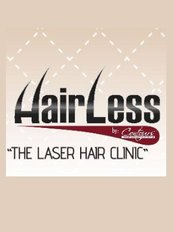 HairlessPHILS - Festival Mall - image 0