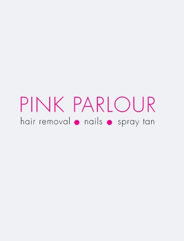 Pink Parlour - Eastwood Mall