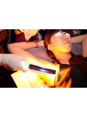 IPL Hair Removal - Pink Parlour - Eastwood Mall