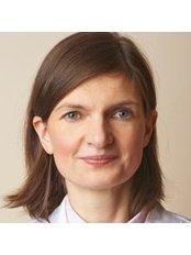 Dr Katarzyna Jalinik -  at Idealist Ginekologia and SPA