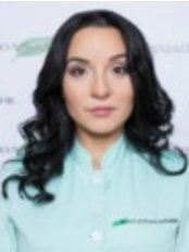 Dr Savikhin Valentine Arutyunovna - Doctor at BioSpaKlinik - Brestskaya