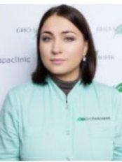 Dr Helena Zotikova - Dermatologist at BioSpaKlinik - Brestskaya