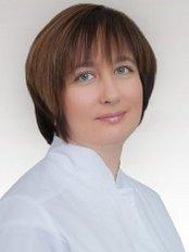 Zurabyan Svetlana -  at Cleo Line Center