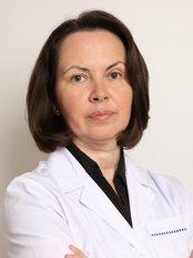 Elena Turusova -  at Clinic IntegraMedbyuti
