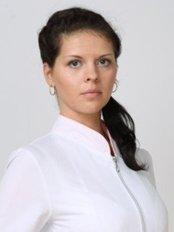 Tatiana Lyalkina -  at Clinic IntegraMedbyuti