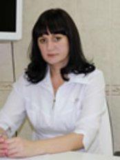 Dr Olga Grishko - Dermatologist at Clinic