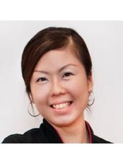 Miss Selina Cheong - Aesthetic Medicine Physician at The Body Firm