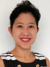 Dr Laura Kasenda -  at Gangnam Laser Clinic-One Raffles Place