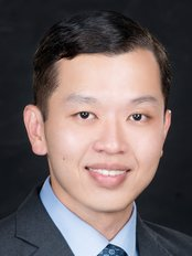 Dr Gary Si -  at Gangnam Laser Clinic-One Raffles Place