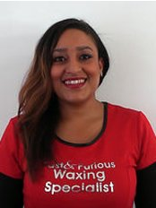 Tamara Hall : Tamara is in charge of our Pretoria branch. She is a highly qualified -  at Fast and Furious Waxing Specialists - Cape Town