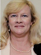 Dr Jeannette Joynt -  at LCM Skin and Laser