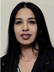 Dr Nivana Ramlachan -  at LCM Skin and Laser