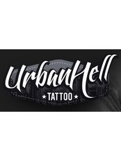Urban Hell Tattoo - image 0