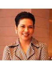 Mrs Surangrat Chirathivat - Chief Executive at Thai Privilege Spa