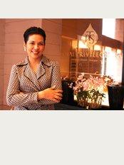 Thai Privilege Spa - 3rd Floor, The Offices at Central World, 999/9 Rama 1 Road, Pathumwan, Bangkok, 10330,