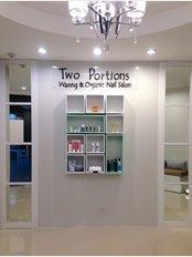 Two Portions Waxing Bangkok - 707 Vue Mall, Room B8, B Floor,, Charoen Nakhon Road, Bangkok, 10600,