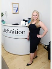 Definition Skin and Laser Clinic