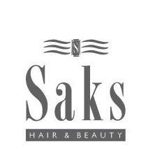 Saks Hair and Beauty Aberdeen - David Lloyd