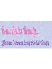 Beau Belles Beauty - 1 Cheviot Road, Sundon Park, Luton, Beds, LU3 3DQ,  0