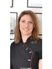 Verity Higgs - Laser Practitioner at Toddington Laser Clinic