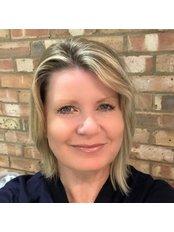 Kim Gibson - Laser Practitioner at Toddington Laser Clinic