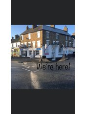 Toddington Laser Clinic - Where to find us