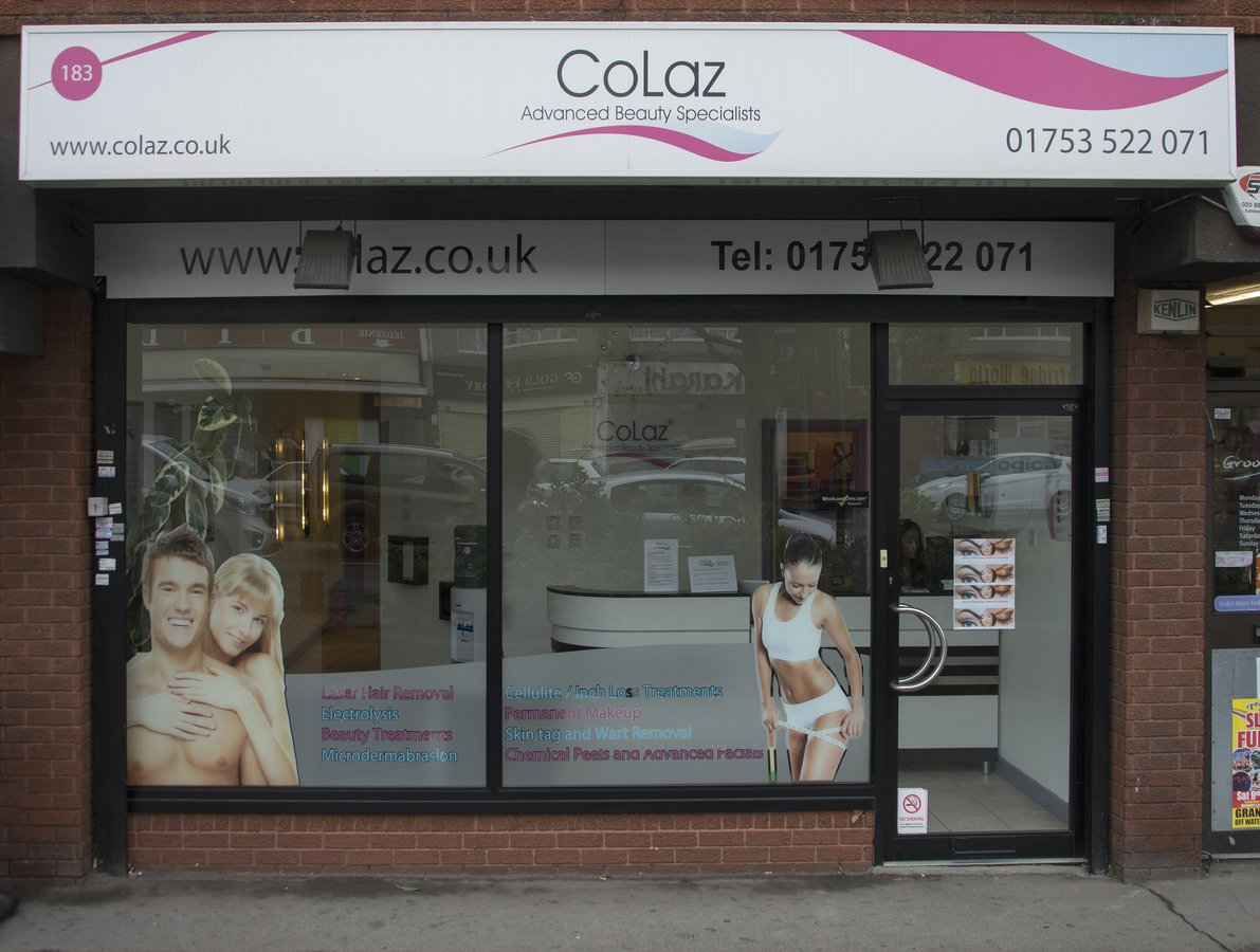 CoLaz Advanced Beauty Specialists - Slough