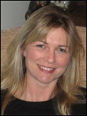 Sarah Gregory -  at Taylor Made Treatments