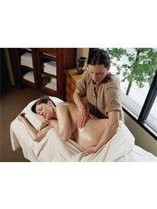 Pregnancy Massage - Pamper Me