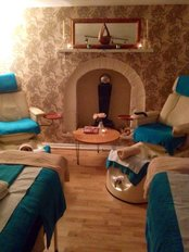 The Tranquil Rooms - Double Treatment room for facials and massage