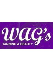 Wags Hair, Tanning and Beauty - image 0