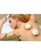 Adelia Chamberlain - Practice Therapist at Amber - Health, Beauty and Sports Injury Clinic