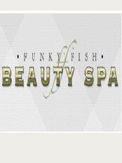 Funky Fish Beauty Spa - 47 Ebrington Street, Plymouth, Devon, PL4 9AA,