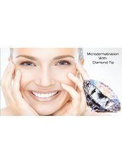 Microdermabrasion - Lipo Freeze