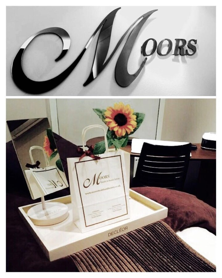 Moors Health and Beauty Salons - Clacton-on-Sea Salon