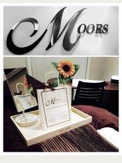 Moors Health and Beauty Salons - Clacton-on-Sea Salon - 76 Pier Avenue, Clacton-on-Sea, Essex, CO15 1NH,