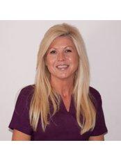 Sue - Receptionist at Body Basix