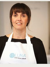 Luna Organic Beauty Boutique - 74 Merthyr road, Whitchurch Village, Cardiff, Caerdydd, CF14 1DJ,